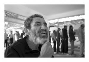 Juarez/Abandoned Man